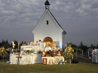 Santuario de Tucumán